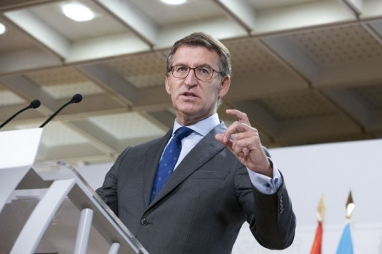 Feijóo avanza 108 proxectos cos que Galicia podería optar aos fondos europeos de reconstrución e mobilizar un total de 9.400 M€