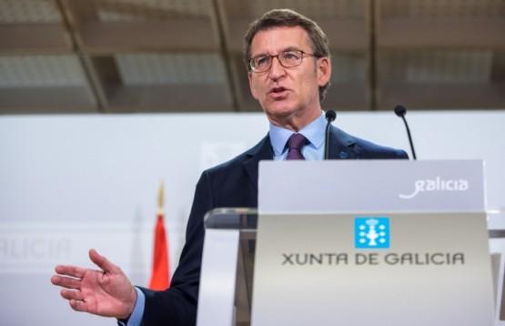 A Xunta adquire 7 novos sistemas cirúrxicos robotizados Da Vinci para todas as áreas sanitarias galegas
