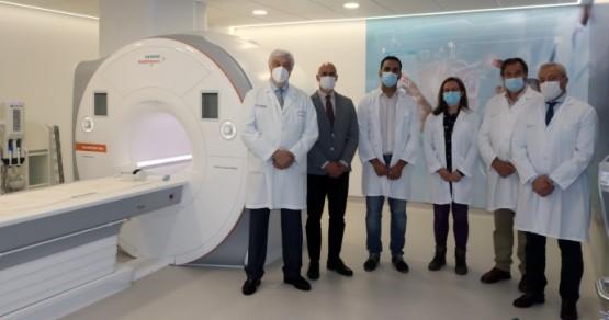 Galicia, pioneira en Europa en contar na sanidade pública cun sistema de imaxe avanzada cardiolóxica