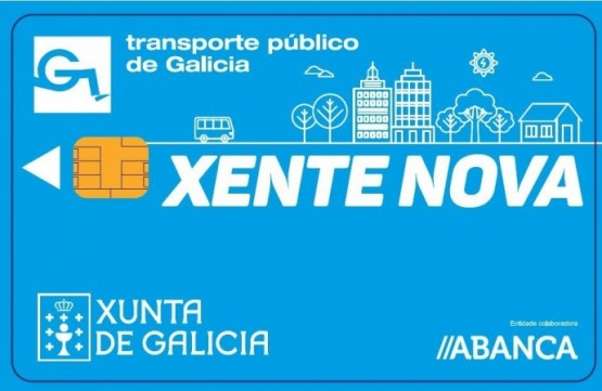 A Xunta estende a gratuidade no transporte público aos menores de 21 anos de toda Galicia desde o vindeiro 21 de maio coa utilización da tarxeta 'Xente Nova'