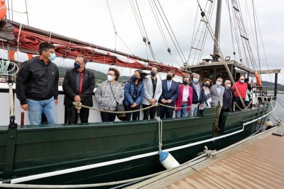 Galicia blinda o futuro do seu patrimonio e cultura marítima co deseño dun plan de acción ata 2030 para a súa protección