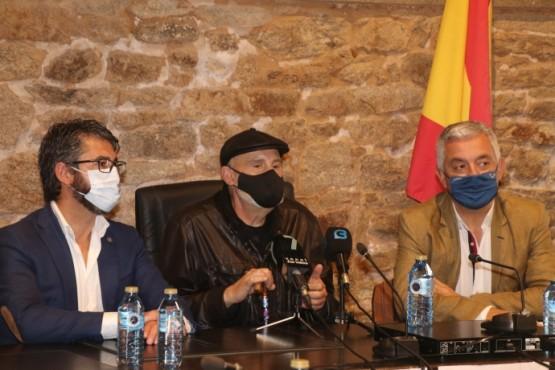 A banda de rock galego Os Resentidos regresa aos escenarios con Operación Nautilus
